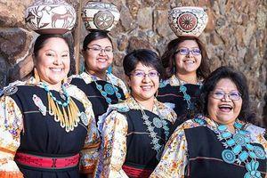 Khó tin bộ lạc thổ dân châu Mỹ giống hệt... người Nhật Bản