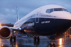 Cấm toàn bộ Boeing 737 Max trong vùng trời Việt Nam