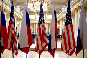 Nga sẵn sàng nối lại kênh giao lưu nghị viện ở nhiều cấp độ với Mỹ