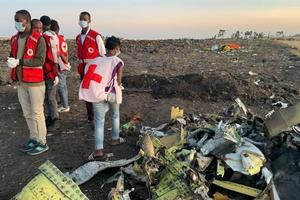 Vụ rơi Boeing 737 MAX 8: Vấn đề ở máy bay hay phi công?