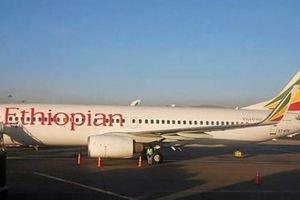 Tạm ngừng cấp phép và hoạt động của Boeing 737 Max ở vùng trời Việt Nam