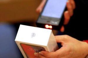 Apple nỗ lực để biến iPhone 'Made in India' thành hiện thực