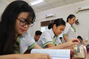 Xét tuyển học bạ ngành giáo viên và sức khỏe phải từ 8 điểm trở lên