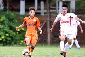 HLV U.19 Đà Nẵng: 'Chúng tôi chơi đẹp, vì thương hiệu bóng đá Đà Nẵng trở lại'
