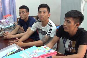 Phát hiện 2 nhóm hoạt động tín dụng đen ở Kiên Giang