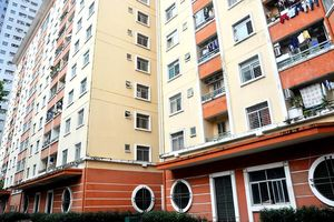 Thoái vốn tại nhiều tổng công ty thuộc Bộ Xây dựng khó khăn vì bất động sản