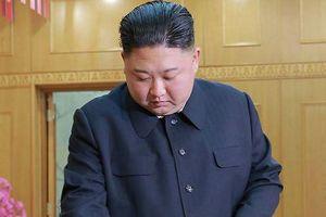 Xôn xao đồn đoán lý do ông Kim Jong-un không có tên trong Quốc hội Triều Tiên