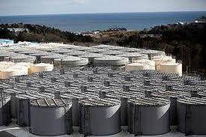 8 năm sau thảm họa, nước nhiễm phóng xạ vẫn đe dọa Fukushima