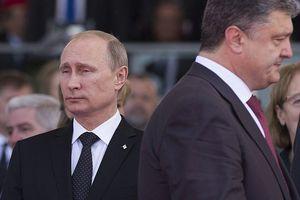 Nga chính thức 'dứt tình' với Ukraine