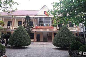 Hà Tĩnh: Phòng GD&ĐT thay công văn 'ép' giáo viên mua bảo hiểm