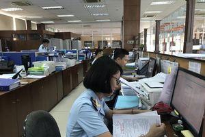 Hải quan BR-VT làm thủ tục nhập khẩu phế liệu của Công ty Trung Thanh đúng quy định