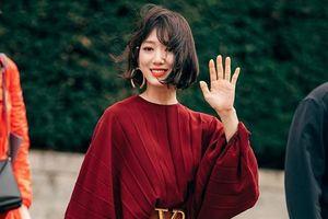 Park Shin Hye như trẻ ra cả chục tuổi chỉ nhờ làm 2 điều này
