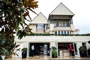 InnoFest Châu Á 2019: trải nghiệm mới với mô hình LG Home