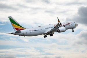Cục Hàng không cấm Boeing 737 Max trong vùng trời Việt Nam