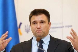 Nga thông báo với Ukraine về việc chấm dứt hiệp ước hữu nghị