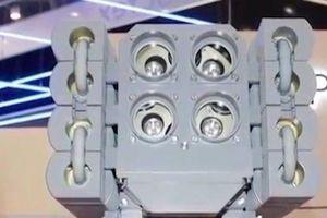 Nga bất ngờ cho lộ diện Filin 5P-42 - vũ khí có khả năng gây mù mắt, ảo giác