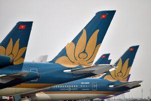 Đình chỉ hiệu lực bay đối với Boeing 737 Max trong vùng trời Việt Nam