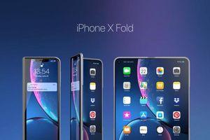 Sợ 'hết phần', Apple sẽ sớm trình làng iPhone màn hình gập