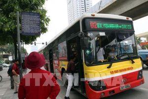 Lộ trình tuyến xe buýt 02 Hà Nội mới nhất năm 2019