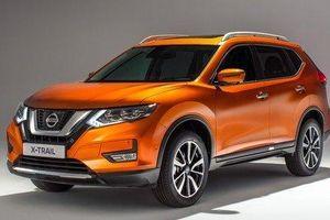 Danh sách 10 ô tô ế nhất tháng 2/2019: Bất ngờ Nissan X-Trail
