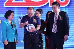 HLV Park tiết lộ loại 3 cầu thủ trước thềm vòng loại U23 châu Á