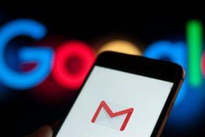 Gmail gặp lỗi, người dùng không thể sử dụng file đính kèm