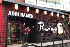 Chuỗi cửa hàng mỳ Aori Ramen ế ẩm sau scandal của Seungri
