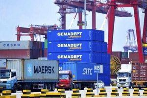 Cổ phiếu GMD: KIM Vietnam Growth mua vào, Kutso Group bán ra