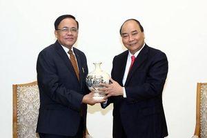 Thủ tướng đề nghị tăng mạnh kim ngạch thương mại song phương Việt Nam, Myanmar