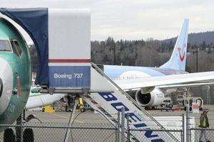 Hàng loạt hãng hàng không ngừng sử dụng máy bay Boeing 737 Max