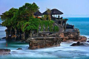 5 thứ nên mua khi bạn đến đảo Bali