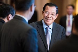Thủ tướng Hun Sen sẽ kiện những người bôi xấu ông trên Facebook