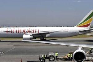 CEO hãng Ethiopia tiết lộ trục trặc của Boeing 737MAX8 trước khi rơi