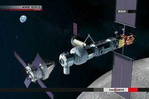 Nhật Bản xây mô-đun lưu trú cho phi hành gia trên trạm vũ trụ