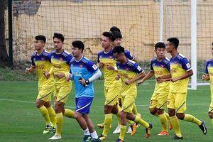 HLV Park Hang-seo: 'Giải U-23 châu Á rất thách thức!'