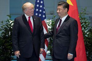 Cuộc gặp Trump-Tập bị dời, chiến tranh thương mại kéo dài