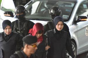 Đoàn Thị Hương không được rút cáo buộc, tiếp tục ra tòa ngày 1/4