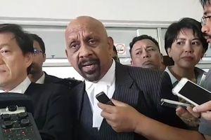 Luật sư: Không trả lời được Hương sao cáo buộc rút lại với Siti