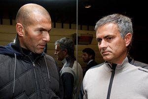 Mourinho: 'Zidane là mảnh ghép hoàn hảo cho Real Madrid'