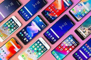 Loạt smartphone tầm trung giảm giá mạnh giữa tháng 3