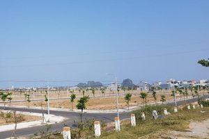 Điều tra việc bịa đặt thông tin, 'thổi' giá đất ở Đà Nẵng