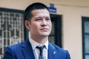 Việt Tú và công ty của 'chúa đảo' Tuần Châu cãi nhau về sở hữu vở diễn