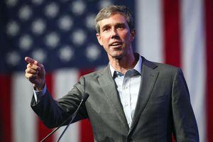 'Obama mới' tuyên bố tranh cử tổng thống Mỹ