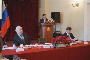 Ngành Việt Nam học ở Nga đạt nhiều thành công