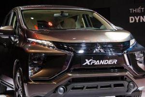 Lạ lùng Mitsubishi Xpander bất ngờ lên đỉnh rồi… mất hút