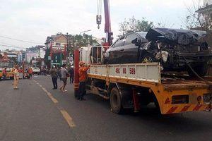 Danh tính lái xe nghi 'ngáo đá' gây tai nạn liên hoàn tại Đà Lạt