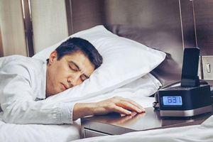 Vai trò của giấc ngủ đối với sinh lý nam giới
