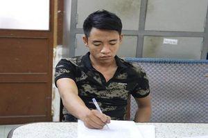 Đà Nẵng: Bắt hai 'ông trùm' cùng các kiều nữ chuyên 'bơm' ma túy vào quán bar, vũ trường