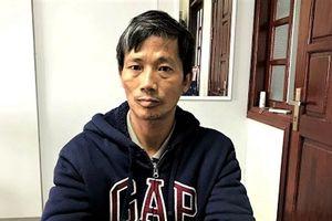 Bắc Giang: Điều tra vụ giết người vì không đòi được đồ đã cho mượn