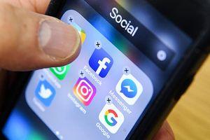Facebook bị lỗi nghiêm trọng, cộng đồng Việt ngao ngán